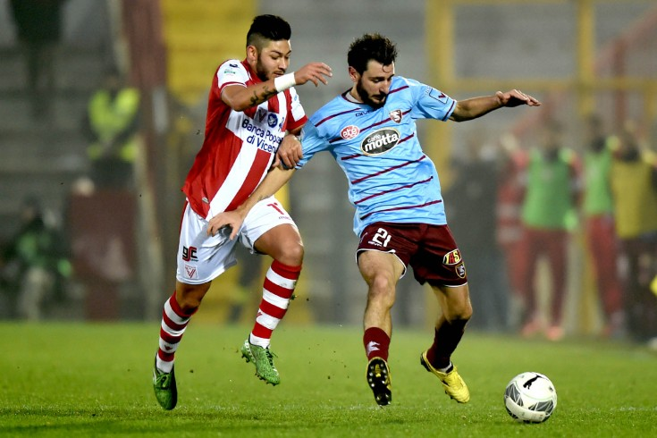 A Livorno col 5-3-2: Bovo pronto al sacrificio - aSalerno.it
