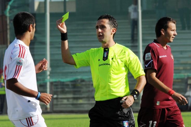 Sarà Gianluca Aureliano a dirigere Livorno – Salernitana - aSalerno.it