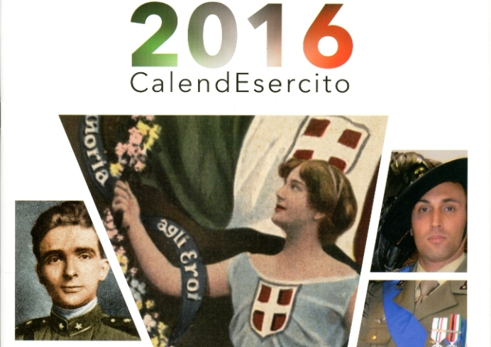 Calendario dell'Esercito italiano, la presentazione a Palazzo di Città - aSalerno.it