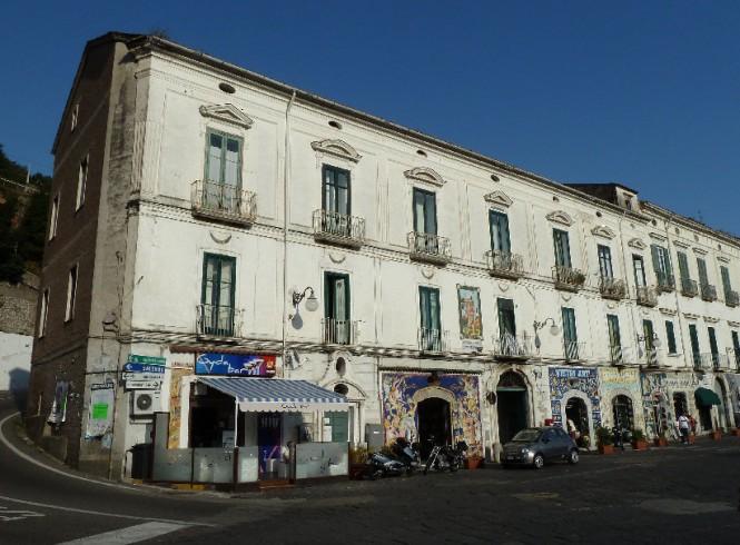 """""""Falegnameria sociale"""", sabato la presentazione del progetto a Vietri - aSalerno.it"""