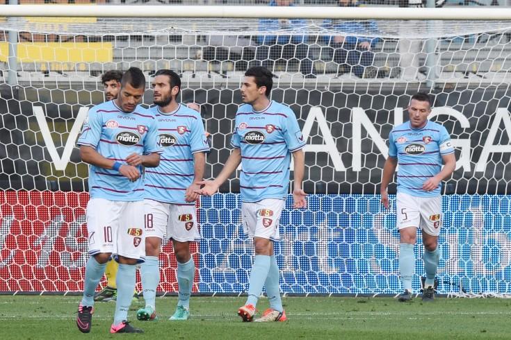"""Salernitana sterile anche in Tim Cup, al """"Picco"""" passa lo Spezia - aSalerno.it"""
