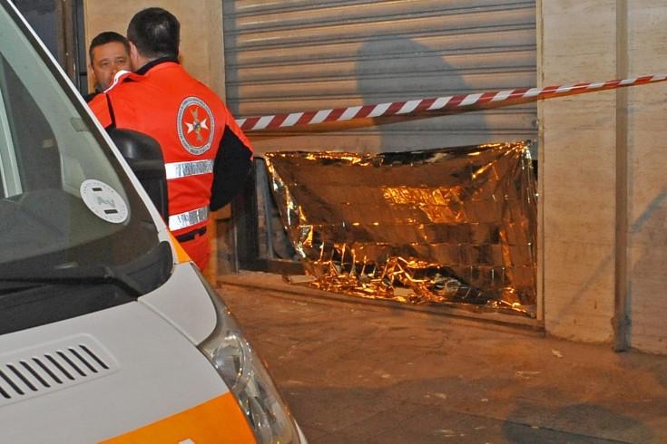 Non era in regola l'operaio 36enne deceduto a Pastena - aSalerno.it