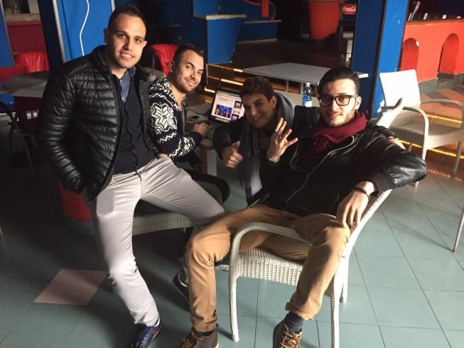 Nasce la ForBeReady Social Web Radio dei Picentini - aSalerno.it