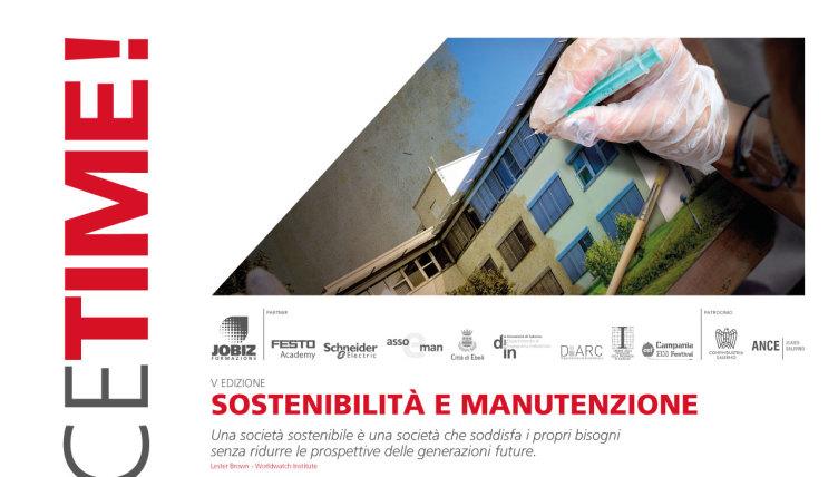 """Confindustria Salerno, torna la V edizione del """"Maintenance Time"""" - aSalerno.it"""