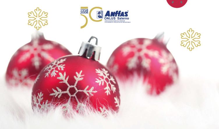 """""""Natale con noi"""" l'Anffas festeggia con le famiglie al Centro Sociale - aSalerno.it"""