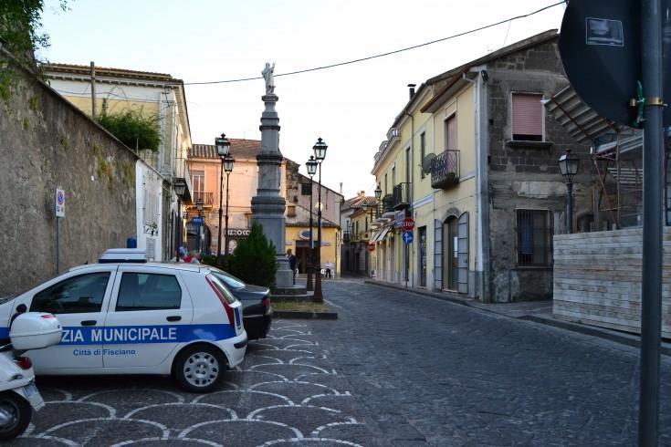 """Rapina da """"arancia meccanica"""" a Penta,picchiato a sangue il parroco - aSalerno.it"""