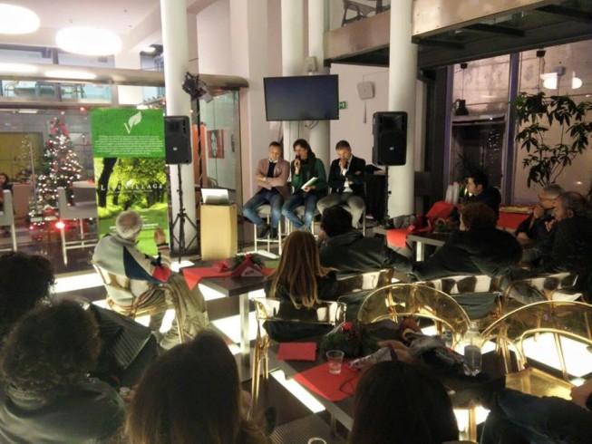 """Cava de'Tirreni, presentata ufficialmente l'associazione """"LifeVillage"""" - aSalerno.it"""