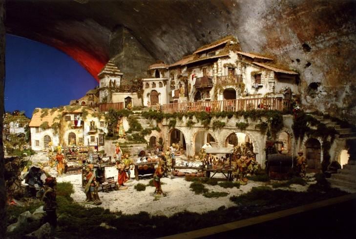 A Salerno i capolavori d'Arte Presepiale - aSalerno.it