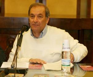 23 04 2014 Salerno Comune di Salerno presentazione fiera del Crocifisso Ritrovato.