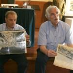 29 05 2014 Salerno Museo Sbarco presentazione foto e documenti inediti 9 settembre 1943.