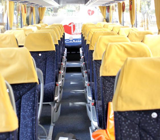 Università di Salerno, nuove corse notturne dei bus - aSalerno.it