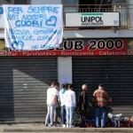 30 09 2014 Sassano Funerali ragazzi rimasti uccisi da un auto davanti al bar
