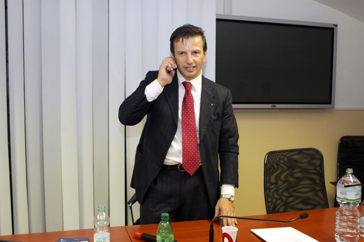 Nasce il Cna Costruzioni Campania, il coordinatore è Antonio Lombardi - aSalerno.it