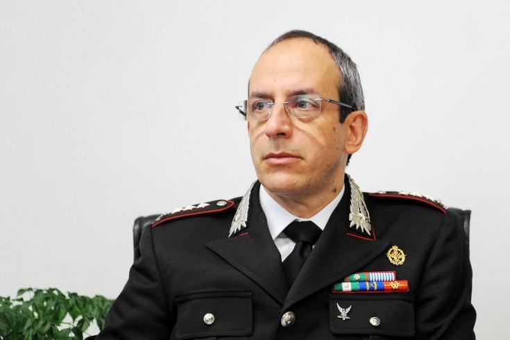 """""""Omicidi preoccupano ma non c'è nessun escalation criminale"""" - aSalerno.it"""