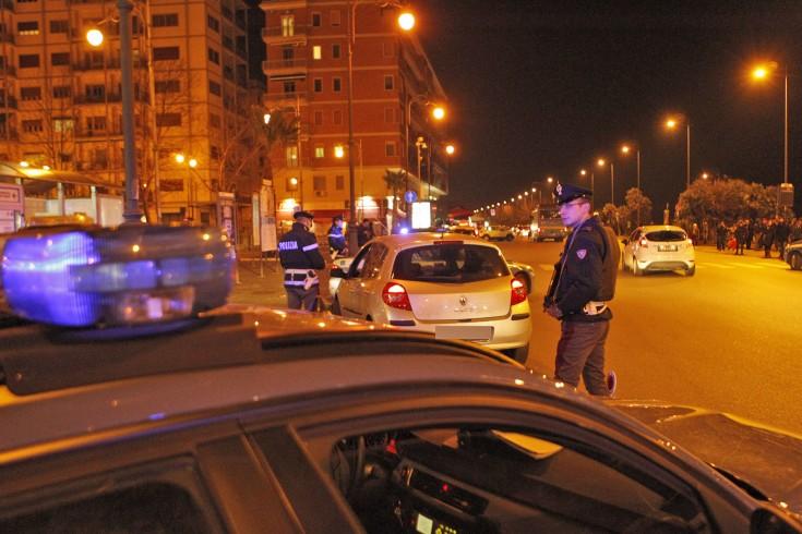 Salerno, picchiato e derubato: paura in pieno centro - aSalerno.it