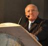 De luca Paestum Basilica Paleocristiana. Conferenza di apertura Borsa Mediterranea del Turismo Archeologica.