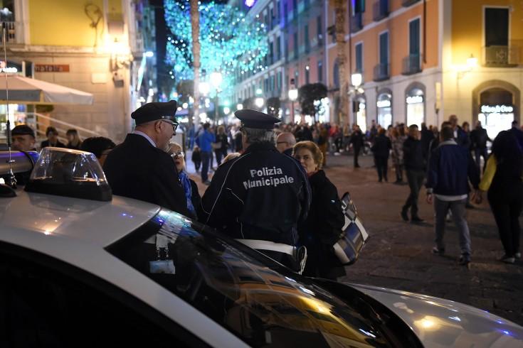 Raffiche di multe, sequestri e bonifiche ad opera dei Vigili urbani - aSalerno.it