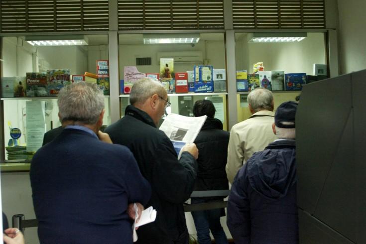 Reddito di Cittadinanza a Salerno, niente file e disagi - aSalerno.it