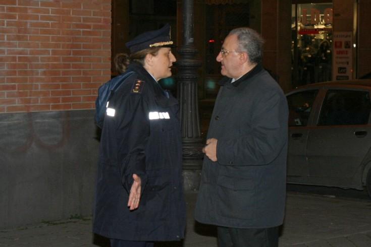 Nominato il nuovo comandante dei vigili urbani, è Elvira Cantarella - aSalerno.it