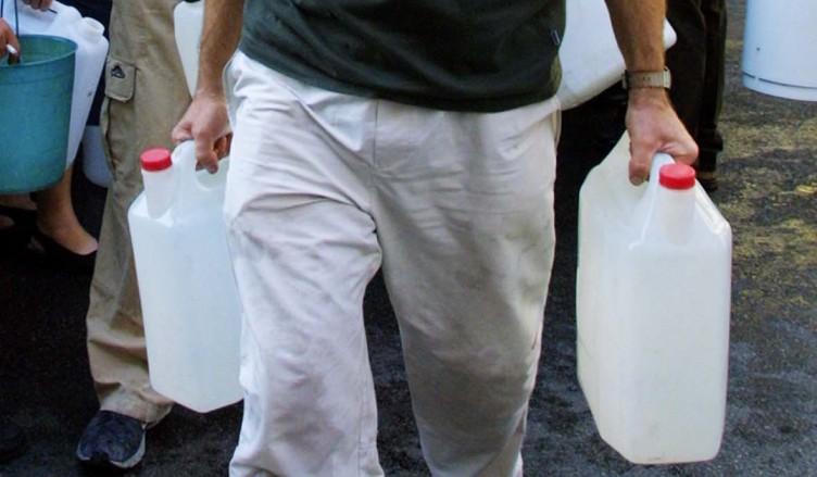 Cilento senz'acqua, rubinetti a secco da mesi in diverse località - aSalerno.it