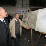 sal : inaugurazione fiera del crocifisso (Foto Tanopress)