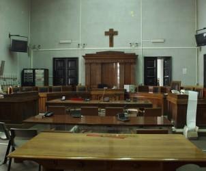 SAL - aula tribunale