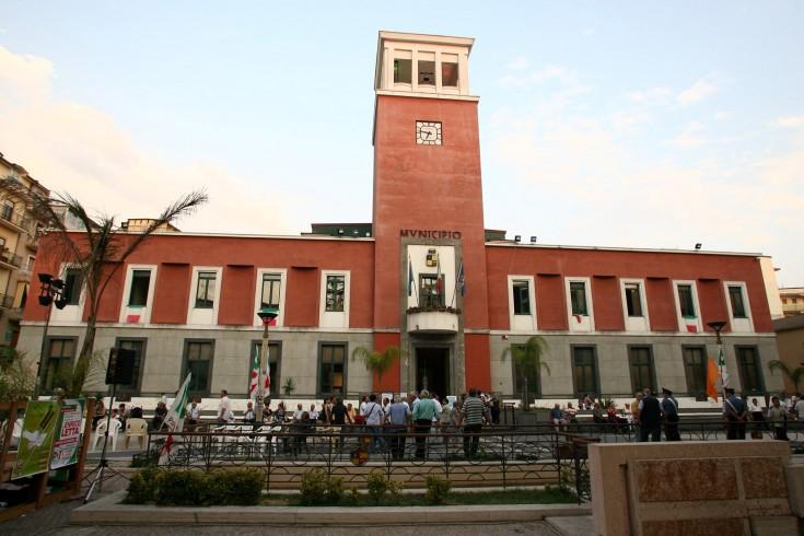 Battipaglia, strada intitolata al Carabiniere Ferullo: venne ucciso nel 1951 - aSalerno.it