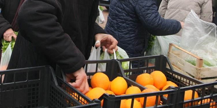 Eccedenze alimentari: a tavola salernitani meno spreconi rispetto a tante altre zone d'Italia - aSalerno.it