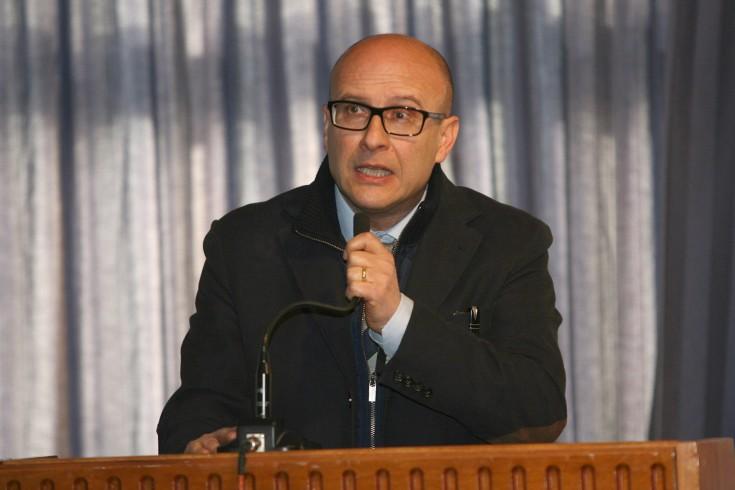 E' salernitano il presidente dei Geologi italiani, si insedia Peduto - aSalerno.it