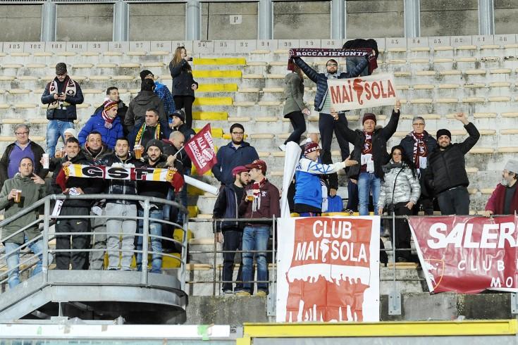"""Club Mai Sola scrive ai presidenti: """"5000 abbonati.. ora gli acquisti"""" - aSalerno.it"""