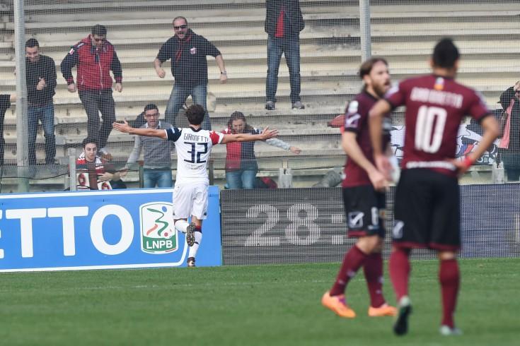 Salernitana sotto di un gol, all'Arechi il primo tempo è 0 a 1 - aSalerno.it