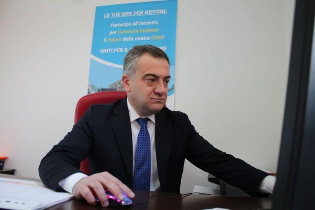 Giffoni, Antonio Giuliano domani presenta la sua candidatura - aSalerno.it