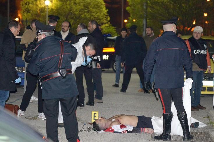 Omicidio Nastri: si indaga nel mondo della droga - aSalerno.it