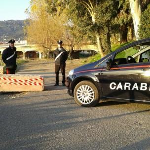 cc sapri carabinieri