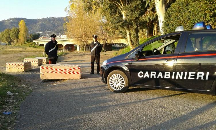 Arrestato 50enne a Villammare dopo essersi scagliato contro dei militari - aSalerno.it