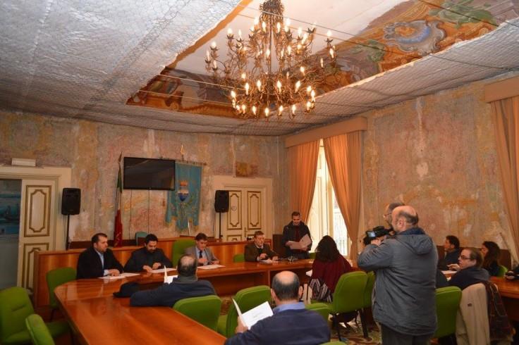 """""""Falegnameria sociale"""", presentato questa mattina il progetto a Vietri - aSalerno.it"""