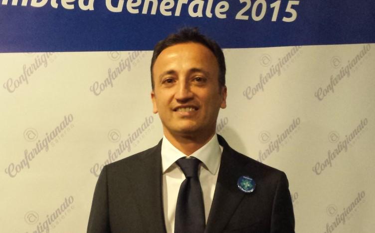 Confartigianato Salerno, Franco Risi è il nuovo Presidente - aSalerno.it