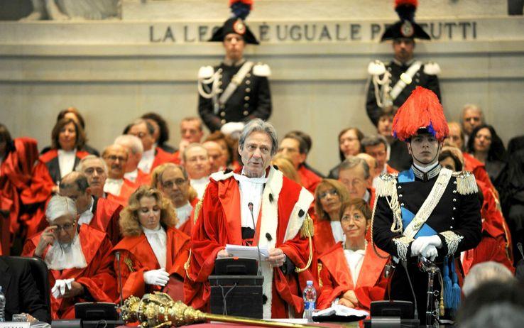 Il salernitano Canzio eletto primo presidente della Corte di Cassazione - aSalerno.it