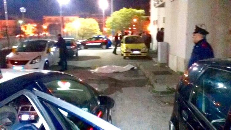 Ucciso a Pontecagnano il pregiudicato Massimiliano Nastri - aSalerno.it