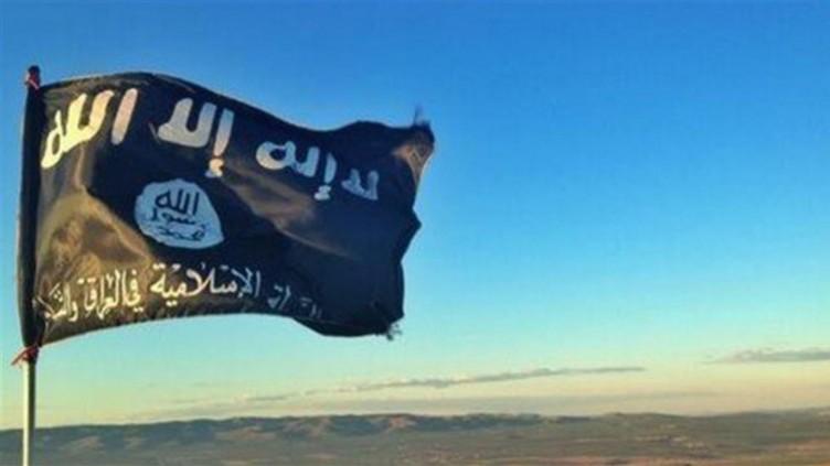 Sarno, bandiera dell'Isis davanti all'ufficio del Giudice di Pace - aSalerno.it
