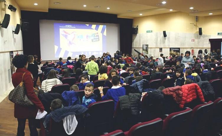 Parte il Movie Days: ospiti del cinema, cultura e spettacolo a Giffoni - aSalerno.it