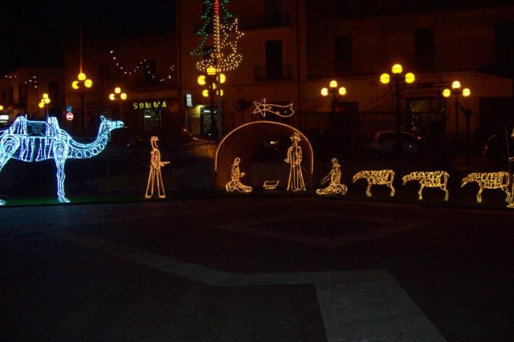 """Mercato San Severino, questa sera l'evento natalizio """"Il Vino è Musica"""" - aSalerno.it"""
