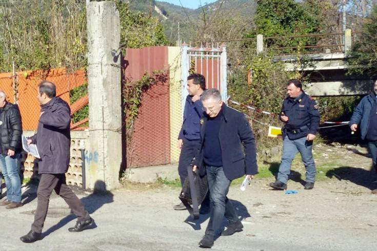 Prostituta uccisa a Salerno, nuovi accertamenti e 5 indagati - aSalerno.it