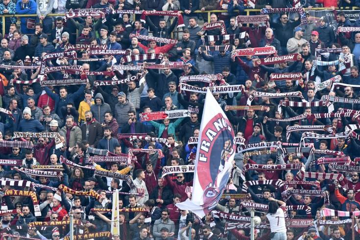 Salernitana-Pescara, parte la prevendita, ma senza tifoseria ospite - aSalerno.it