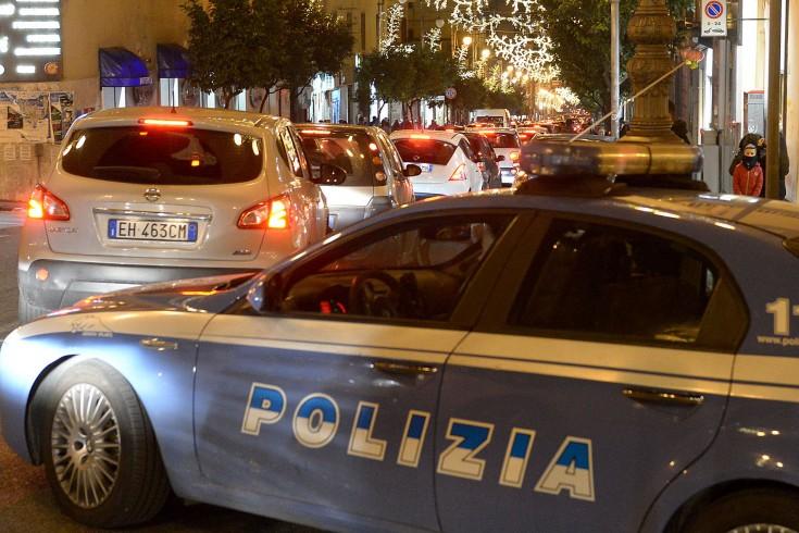 Traffico ingestibile nel weekend, il Codacons scrive al Prefetto - aSalerno.it
