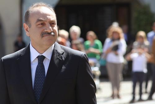 Il nuovo Prefetto si insedierà a Salerno lunedì - aSalerno.it