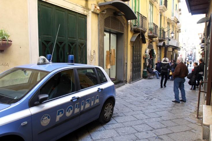 Affitta una casa nel centro di Salerno ma non è sua, truffata giovane coppia - aSalerno.it