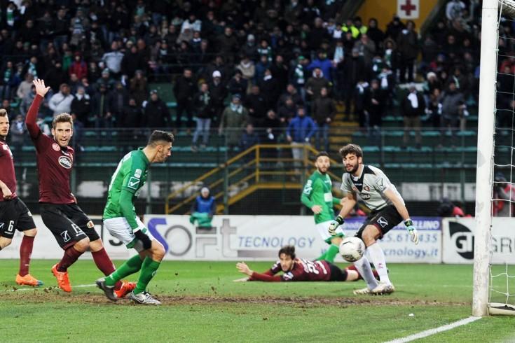 L'Avellino inguaia la Salernitana mandandola sempre più giù - aSalerno.it
