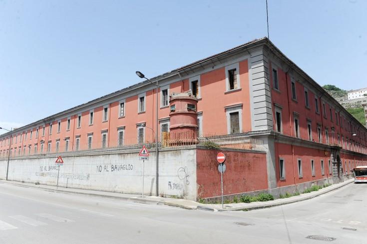 Nocera Inferiore, la caserma Tofano ospiterà i reperti di Pompei - aSalerno.it