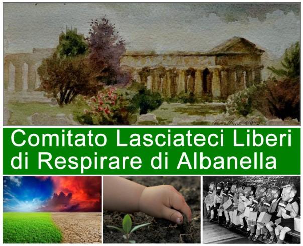 Al via la mobilitazione contro l'impianto a biomasse a Paestum - aSalerno.it